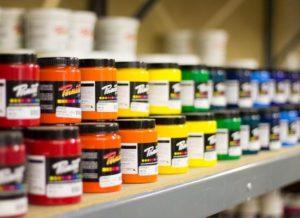 permaset-inks-on-shelves-at-anthem-screen-printing-usa